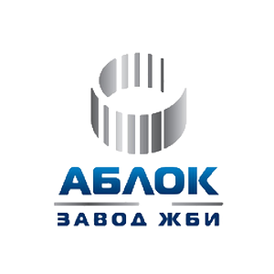 Логотип Аблок ЖБИ
