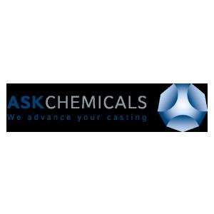 Логотип АСКкемикалс