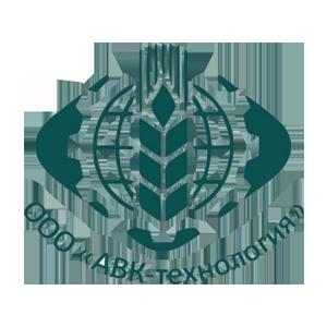 Логотип АВК технология