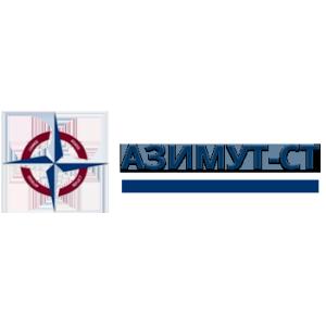 Логотип Азимут СТ