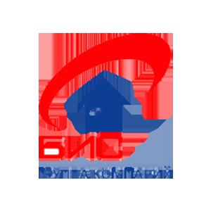 Логотип БИС
