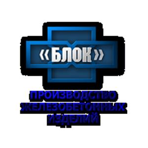 Логотип Блок