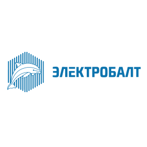 Логотип Электробалт