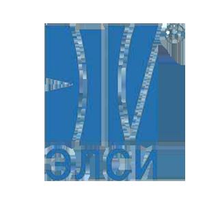Логотип Элси