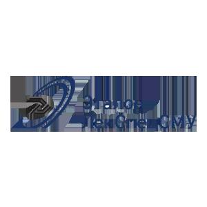 Логотип Эталон