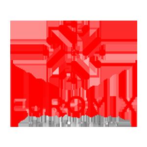 Логотип Евромикс
