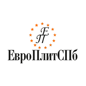 Логотип ЕвроПлитСПб