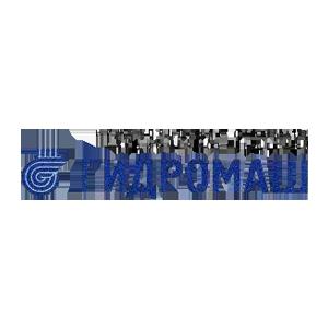 Логотип Гидромаш