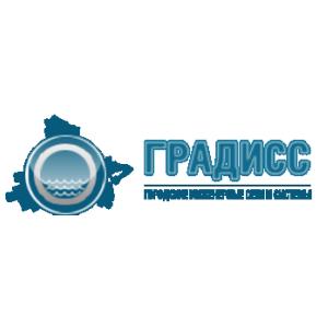 Логотип Градисс