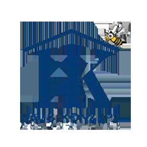 Логотип Хаус концепт