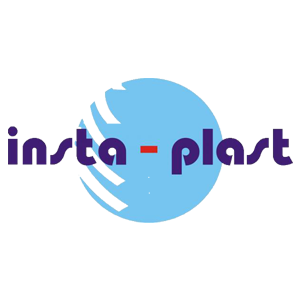 Логотип Инста Пласт