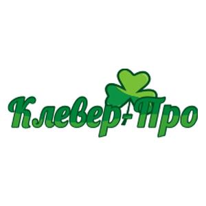 Логотип Клевер Про