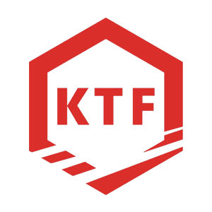 Логотип КТФ