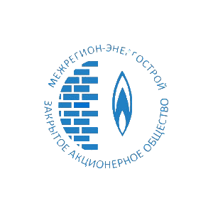 Логотип Межрегион Энергострой