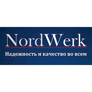 Логотип НордВест