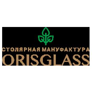 Логотип ОрисГласс