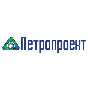 Логотип Петропроект