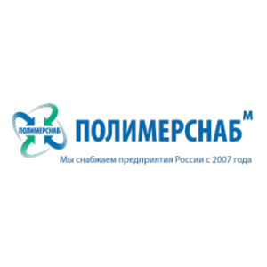 Логотип Полимерснаб