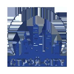Логотип Строй Сити