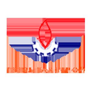 Логотип Тверьгазстрой