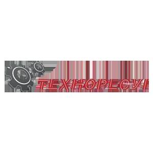 Логотип Техноресурс