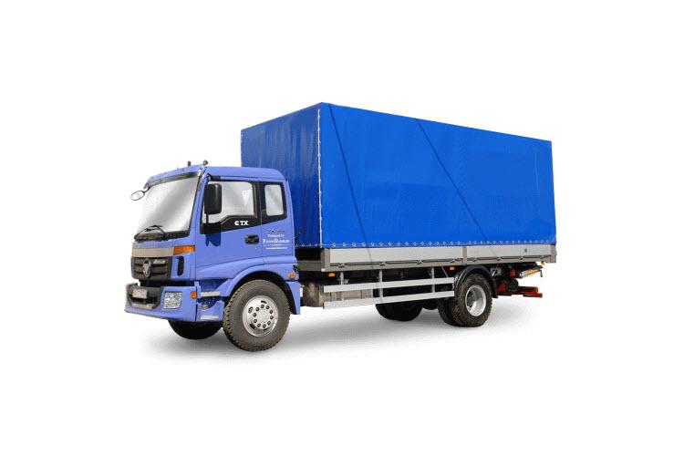 Картинка грузовик тент 5 тонн