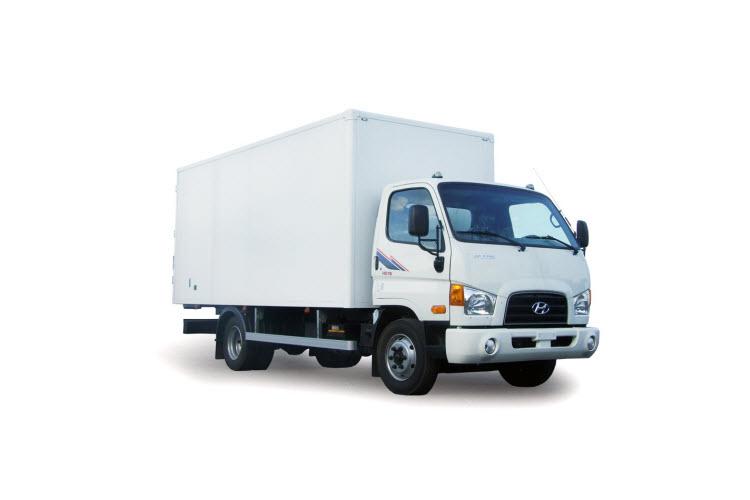 Картинка цельнометаллический фургон 3 тонн